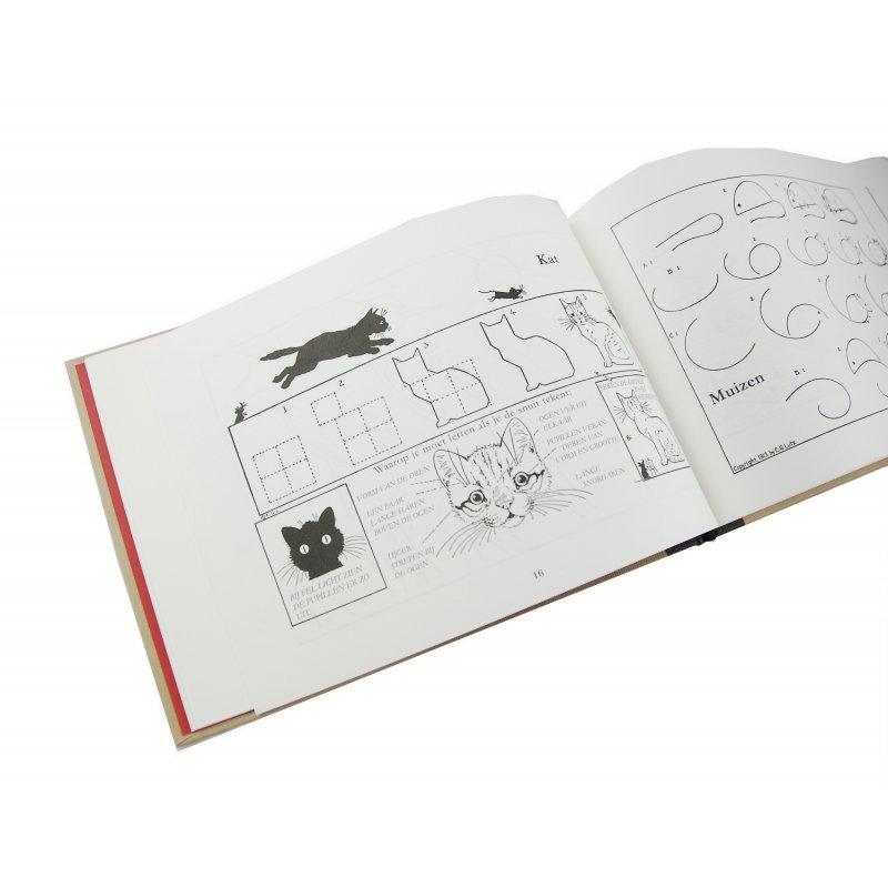 Stap voor stap tekenboek studiowitloof for Koivijver bouwen stap voor stap
