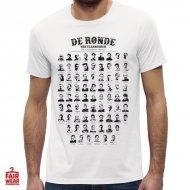ECO T-SHIRT DE RONDE