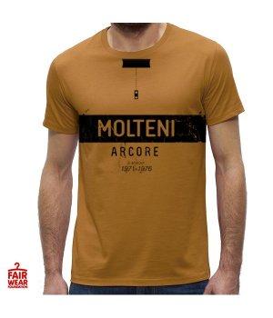 eco T-shirt molteni
