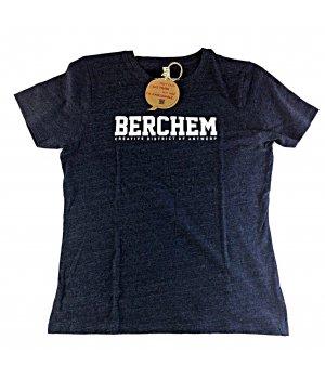 eco T-shirt Berchem Creatives